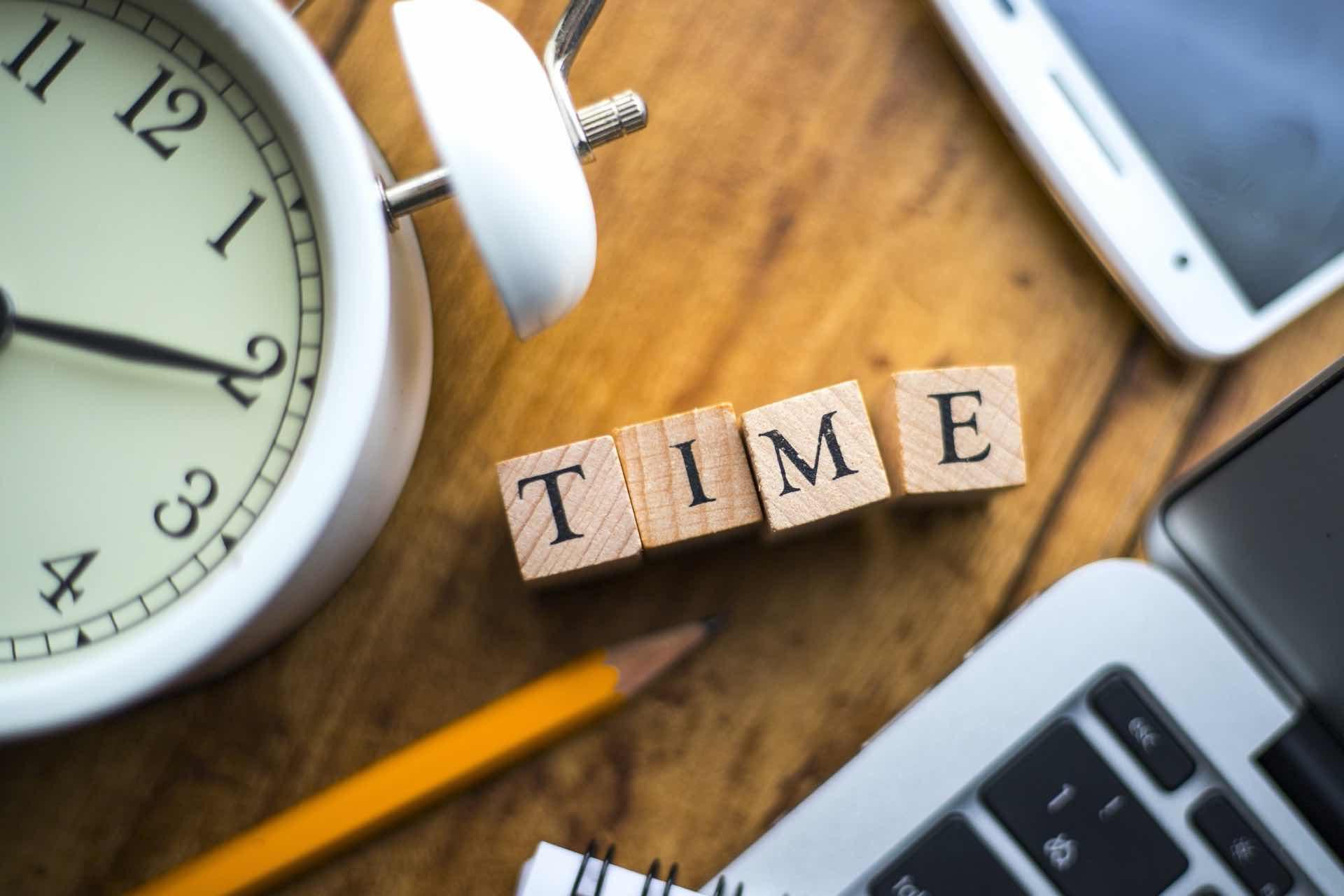 フリーランスの独立準備を成功させる鍵は「時間管理能力」にあった!